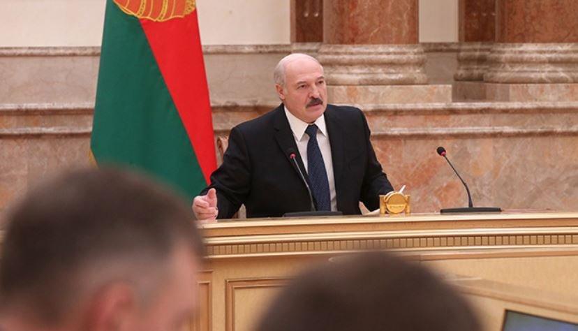 Лукашенко сообщил о снижении смертности в Беларуси