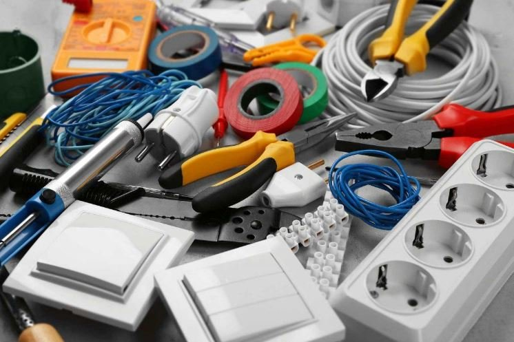 Электротехнические товары, купить кабель ВВГ, МЭП «Электрика», минск