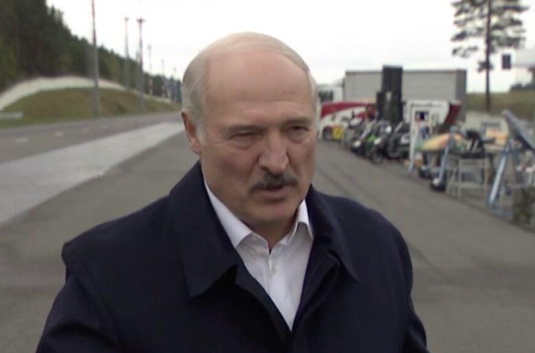 Лукашенко рассказал о ситуации с коронавирусом в Минской области