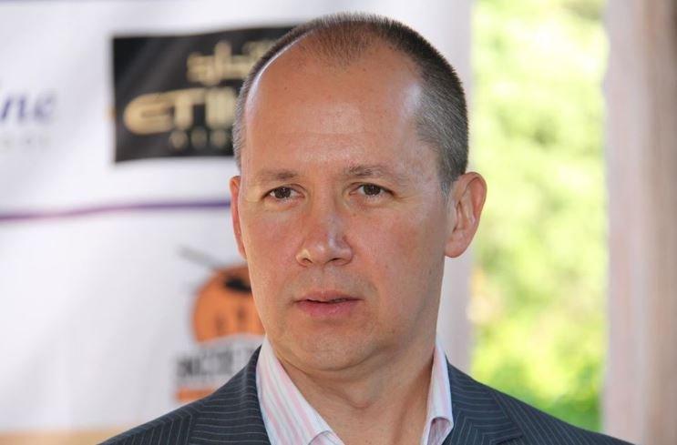 Цепкало объяснил решение участвовать в выборах президента