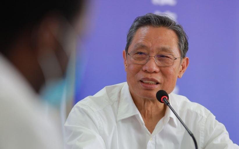 Главный эпидемиолог Китая рассказал об особенностях коронавируса