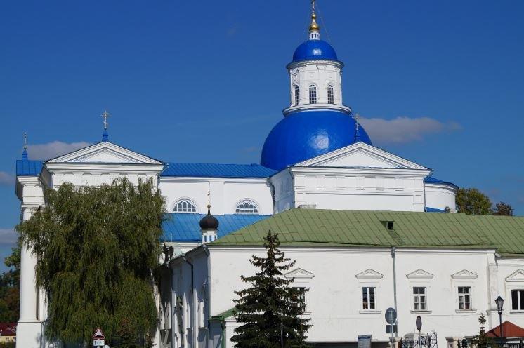 Жировичский монастырь отложил празднование юбилея из-за коронавируса