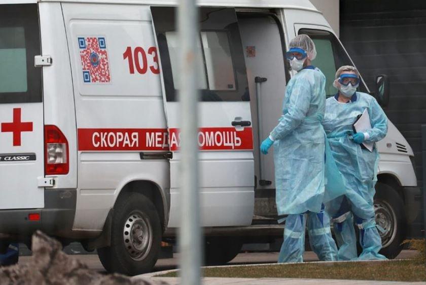 В Беларуси выявили 1309 новых случаев заражения коронавирусом за сутки