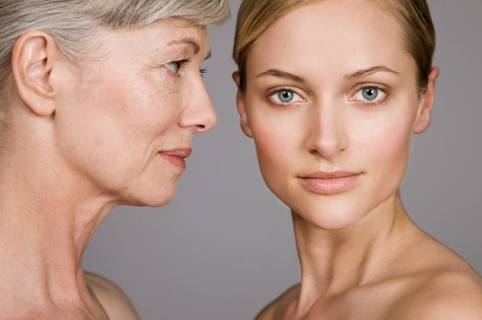 Ученые назвали продукты, которые увеличивают скорость старения