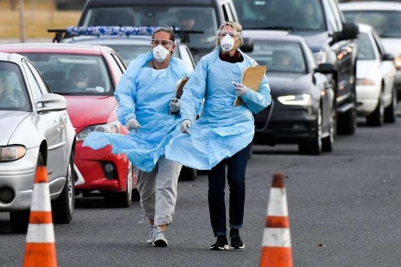 В ВОЗ заявили, что коронавирус не стал менее опасным