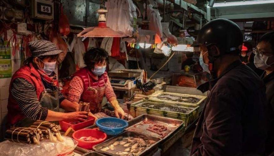 В Китае выдвинули новую версию о происхождении коронавируса