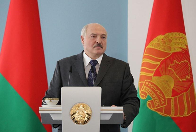Лукашенко сообщил о наличии альтернативы российскому газу