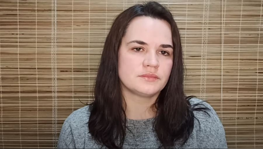 Тихановская договорилась с ЕС о финансовой помощи для Беларуси