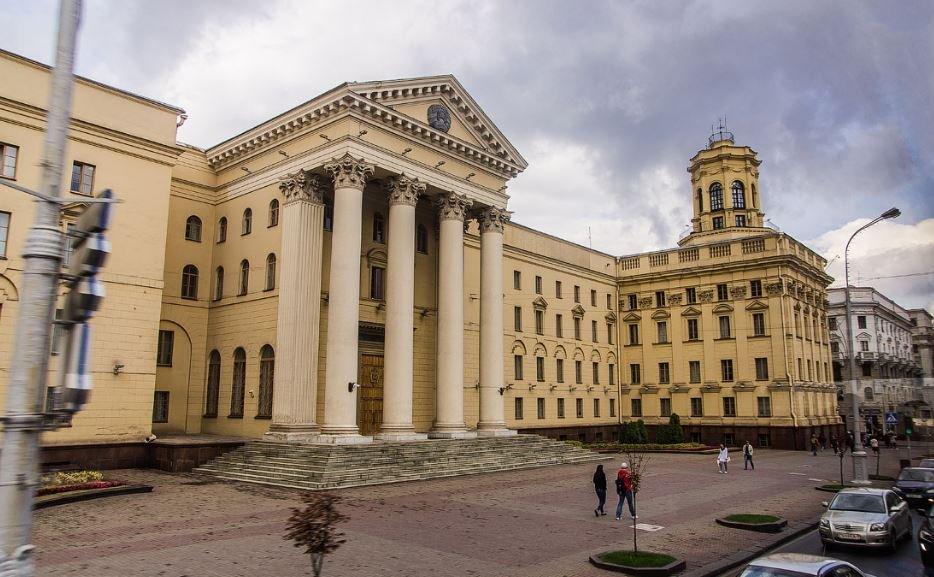 КГБ подтвердил предъявление обвинения Виктору Бабарико и его сыну