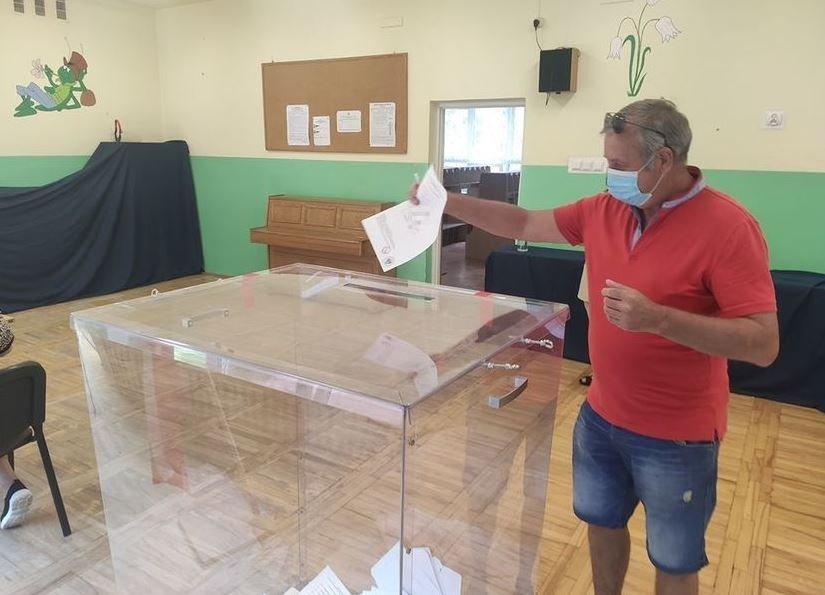 В Польше проходят президентские выборы