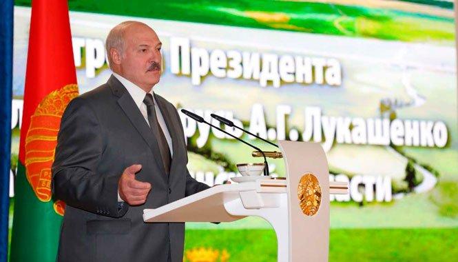 Лукашенко сообщил об угрозе потери контроля над ядерным оружием