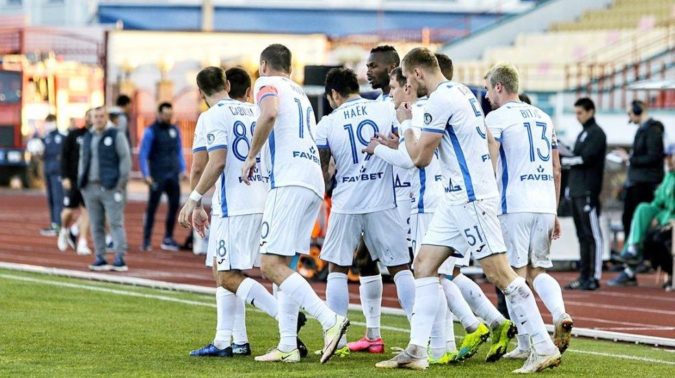 УЕФА перенес матч брестского «Динамо» в Грузию