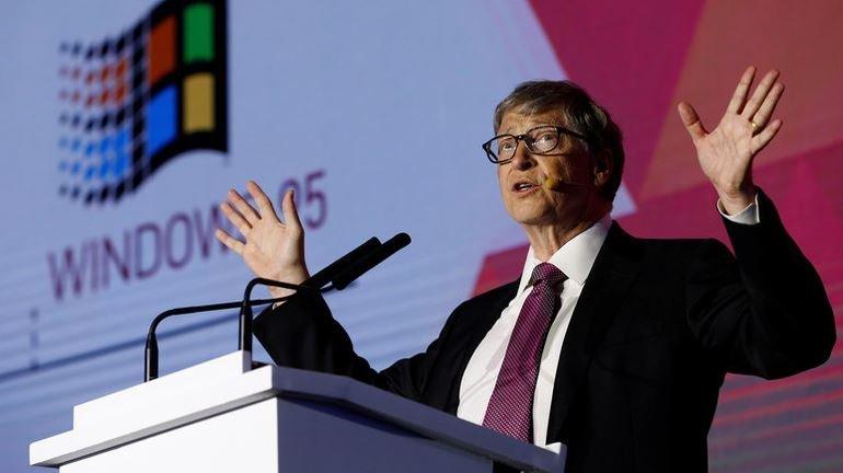 Ученые нашли способ распространения коронавируса по телу, а Гейтс раскритиковал власти США