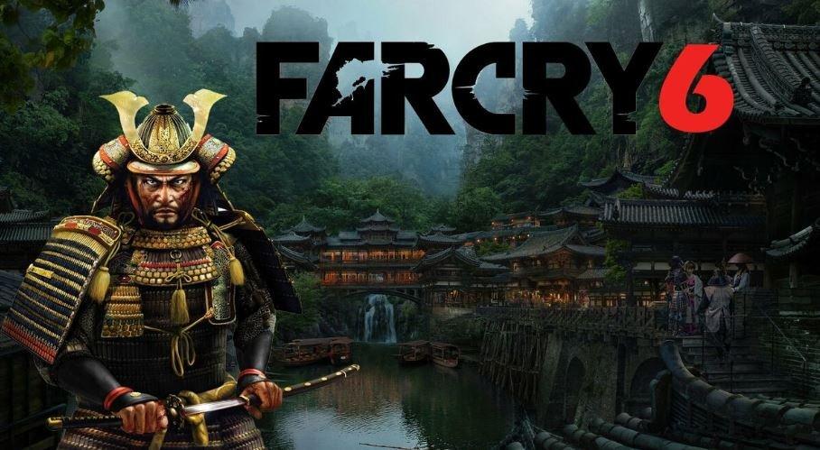 Появился трейлер игры Far Cry 6