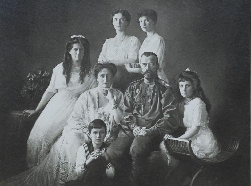 В деле об убийстве царской семьи Романовых появились новые факты