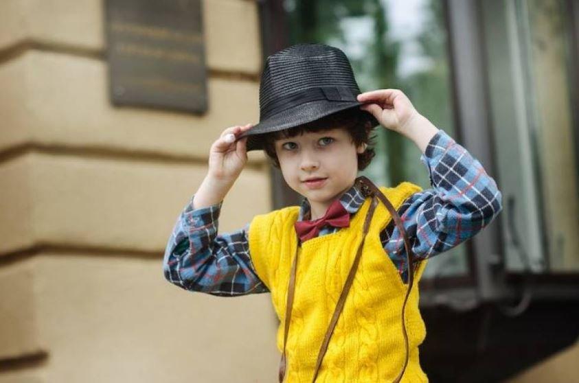 Как выбрать удобную одежду для маленького ребенка?