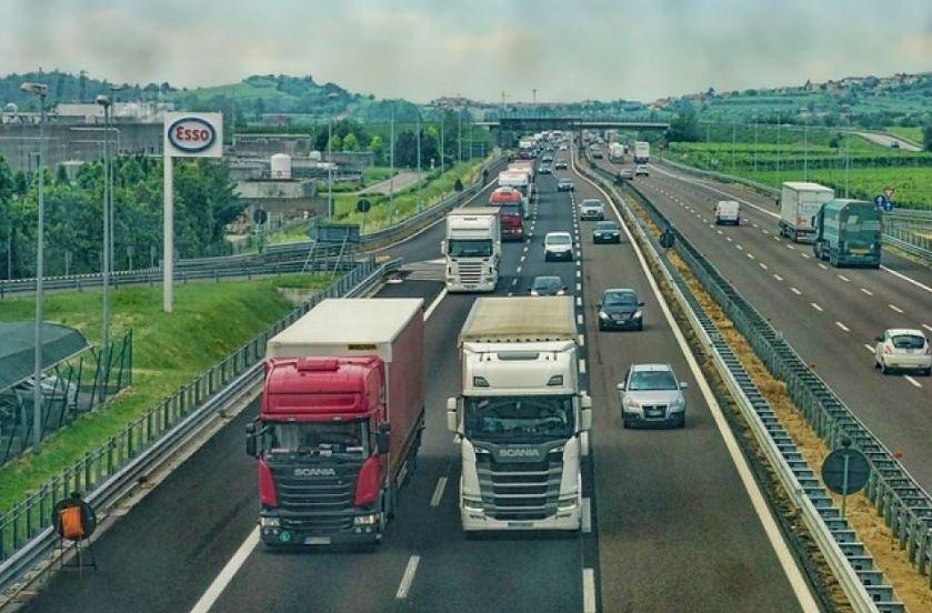 ТОП-4 грузовых автомобилей для грузоперевозок