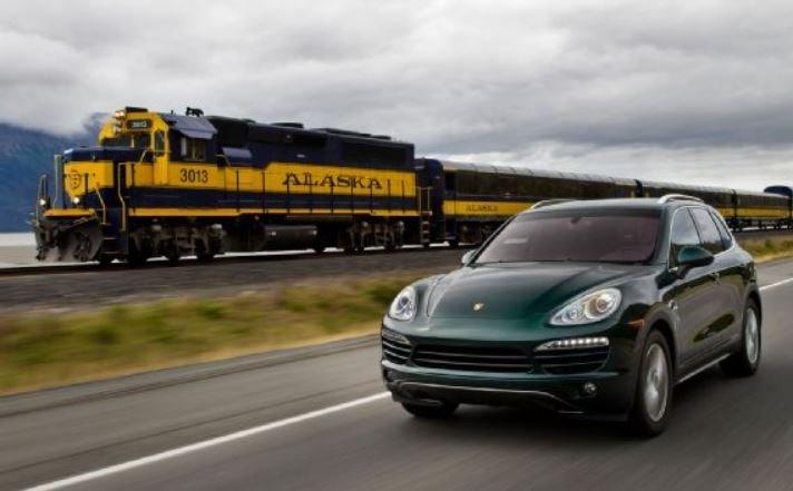 Характеристики и описание автомобиля Porsche Cayenne