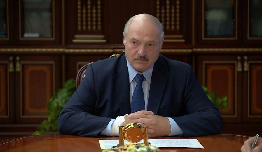 Лукашенко уверен, что Путин не будет президентом до 2036 года