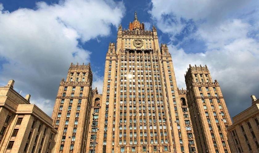 В МИД России назвали незаконными односторонние санкции против Минска