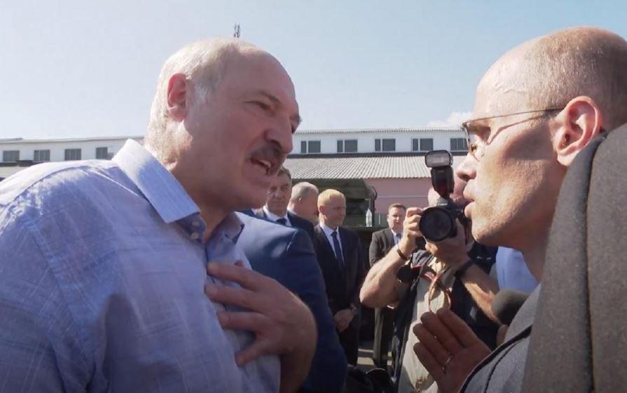 Лукашенко заявил, что предлагал оппозиции пересчет голосов