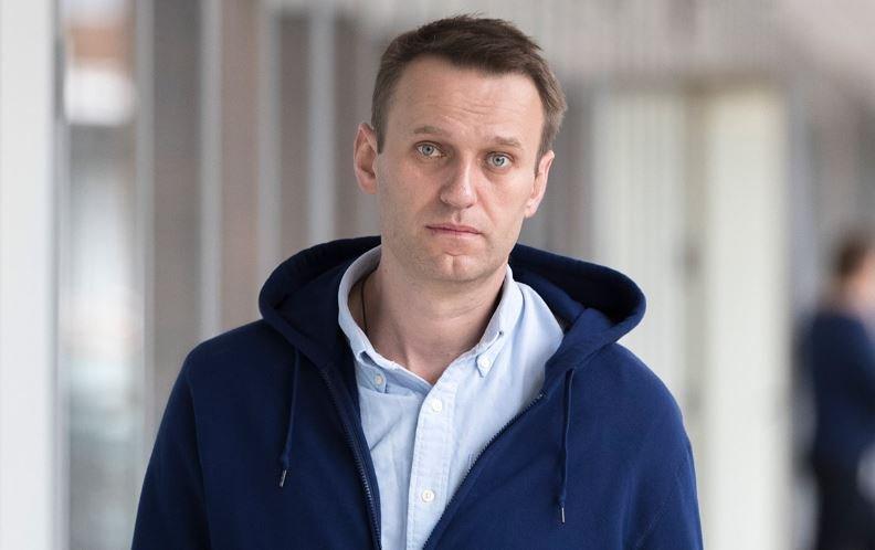 Amnesty International признала Навального узником совести