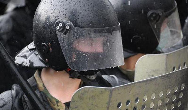 В МВД Беларуси назвали число участников и задержанных на акциях протеста