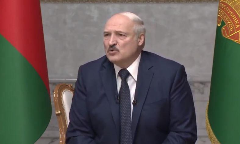 Лукашенко заявил, что мы стоим на грани страшной катастрофы