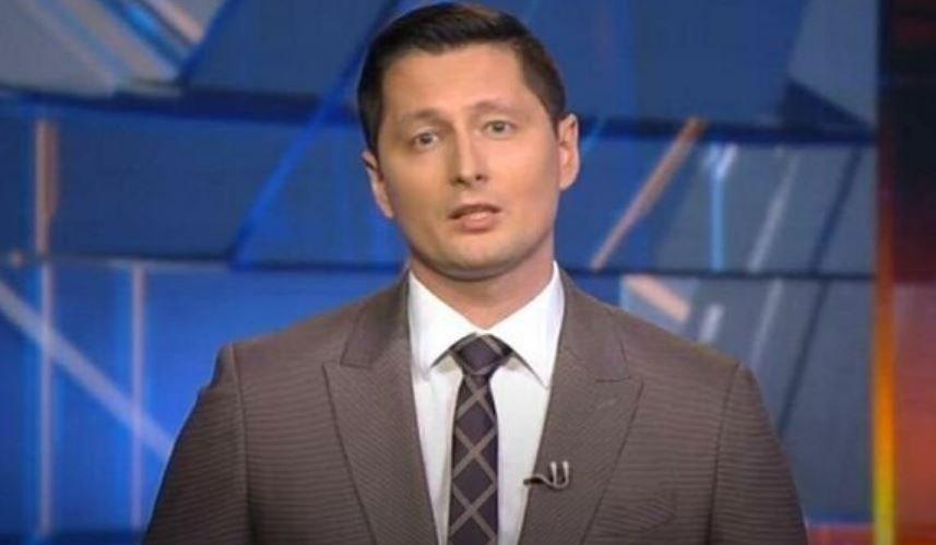 В Беларуси задержан экс-глава президентского пула Дмитрий Семченко