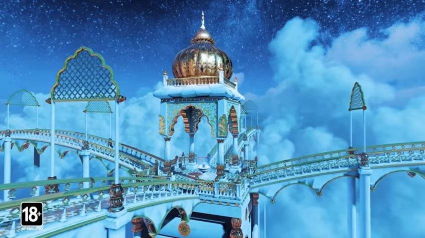 Названа дата выхода ремейка Prince of Persia: The Sands of Time
