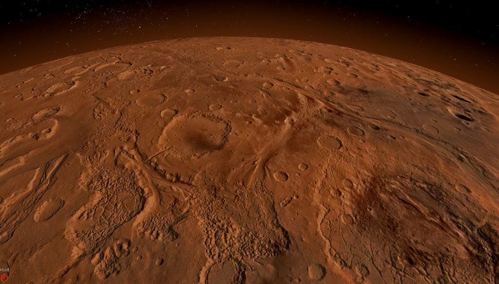 В атмосфере Венеры найден возможный признак жизни