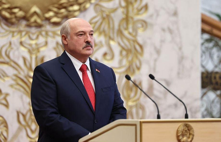 Лукашенко намерен «взяться» за грузопоток из Литвы и Латвии