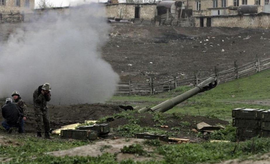 Турция поддержала Азербайджан в конфликте с Арменией