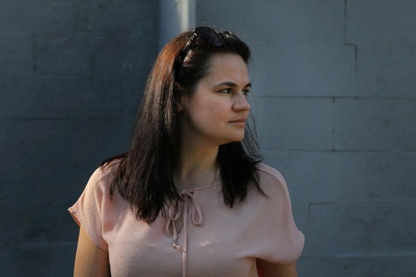 Беларусь объявила Тихановскую в розыск за призывы к свержению строя