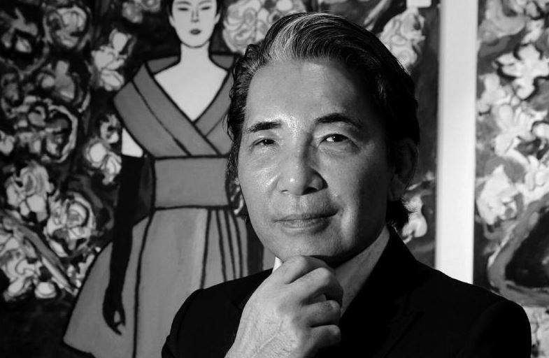 Основатель бренда Kenzo Кэндзо Такада умер от коронавируса