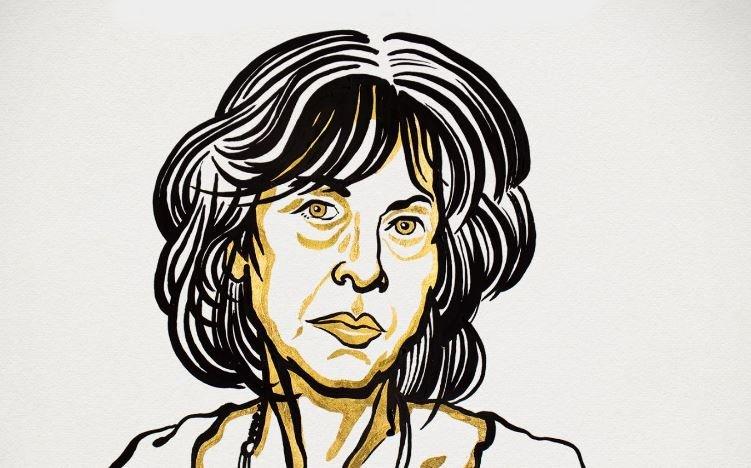 Нобелевскую премию по литературе присудили поэтессе Луизе Глюк