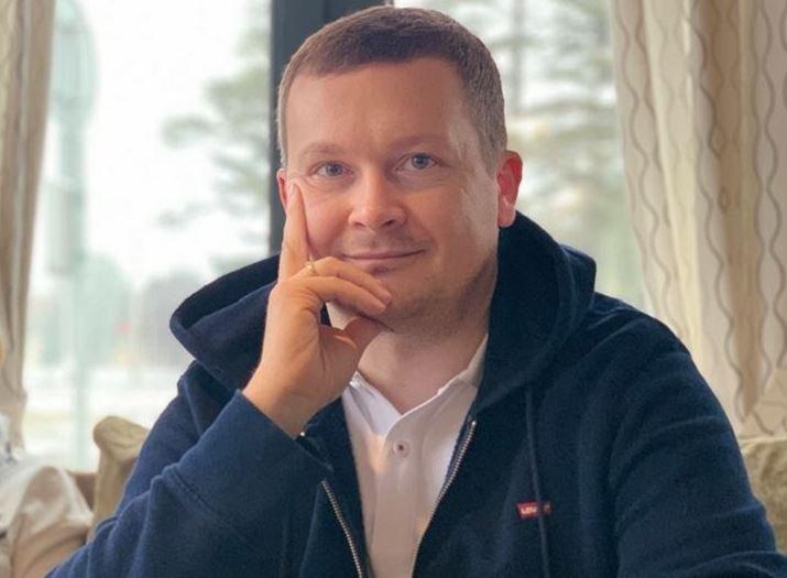 Воскресенский рассказал о встрече с Эдуардом Бабарико в СИЗО КГБ