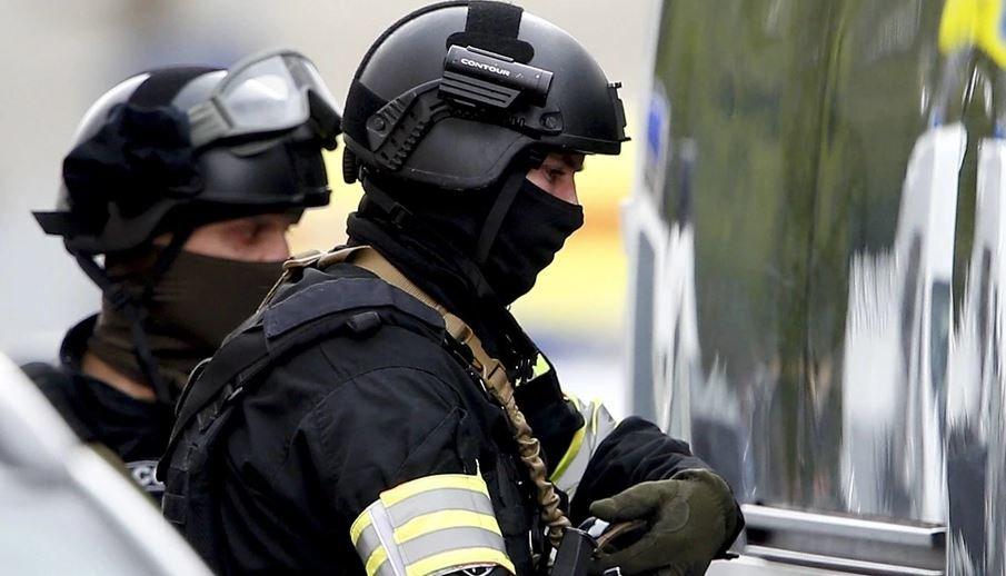 В Нижегородской области подросток расстрелял остановку и автобус с людьми