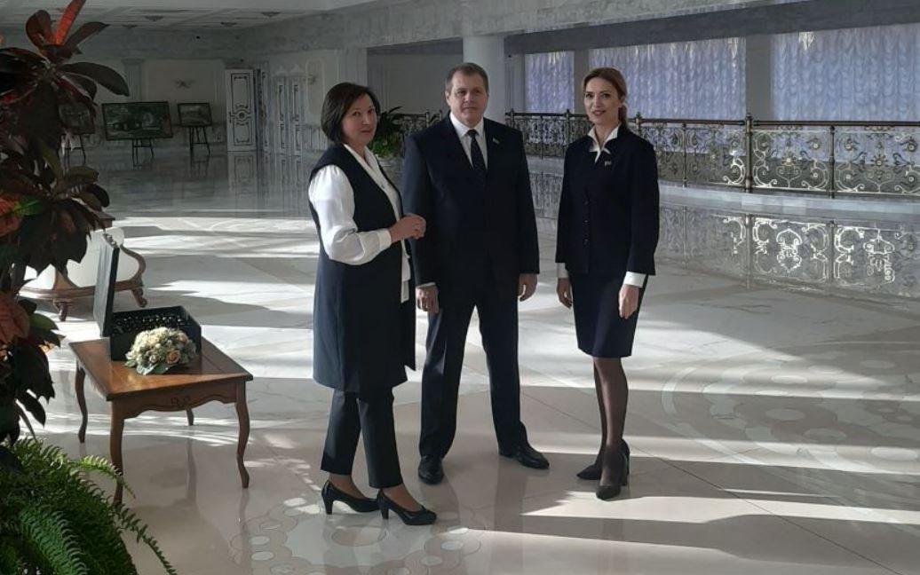 Лукашенко сменил ректоров МГЛУ, БГУКИ и БрГТУ
