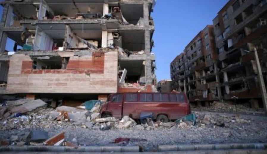 Число жертв землетрясения в турецкой провинции Измир выросло до 100
