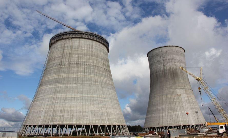 В Беларуси 7 ноября откроют Белорусскую АЭС