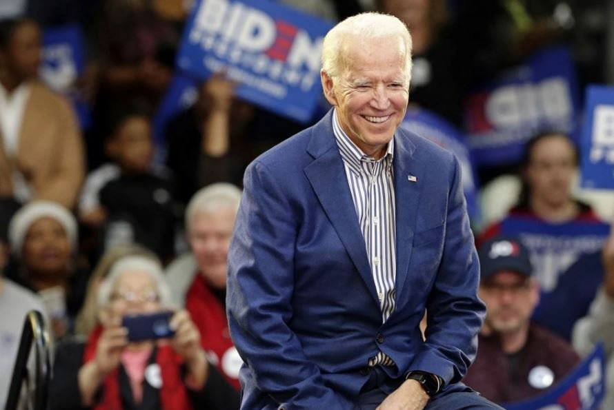 Президент США Байден сообщил о планах баллотироваться на второй срок в 2024 году