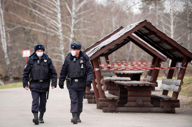 Милиция начнет патрулирование отдельных дворов и участков Минска