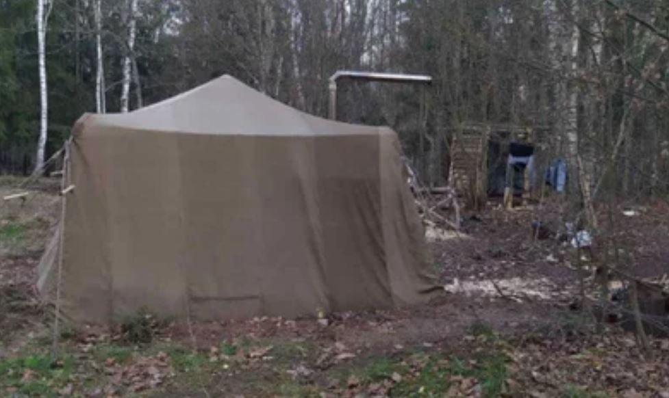 Семья из Столбцов два месяца пряталась в лесу от чипирования