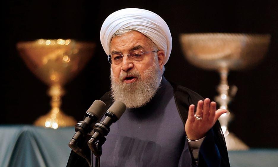 Роухани обвинил Израиль в причастности к убийству иранского ученого-ядерщика
