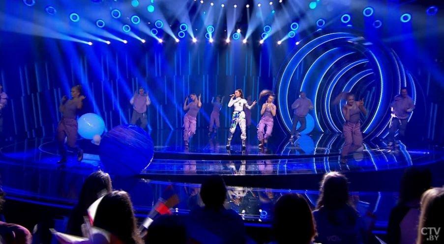 Определен победитель детского «Евровидения-2020»