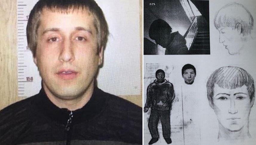 В Татарстане задержали самого разыскиваемого маньяка России