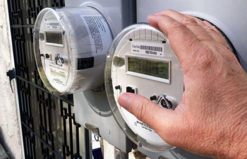 В Беларуси установят новые счетчики электроэнергии