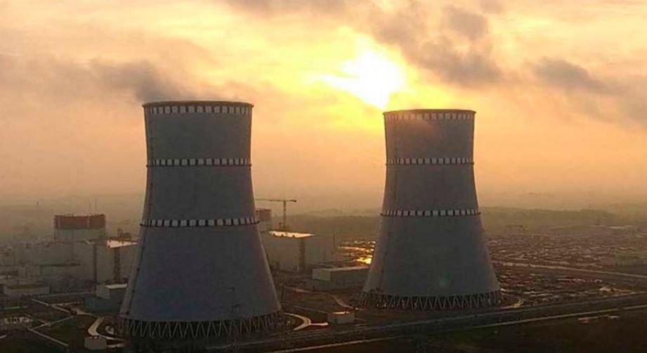Европарламент призвал приостановить запуск БелАЭС под Островцом