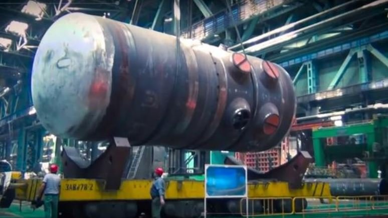 На БелАЭС от энергосистемы отключен первый энергоблок